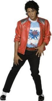パーマヘアがトレードマークのマイケルジャクソン.jpg